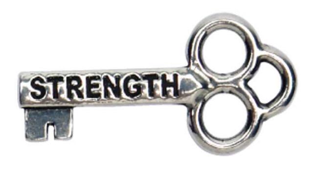 key strength