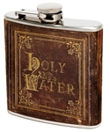 Holy Water Flask (set of 2)