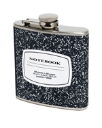 Notebook Flask (set of 2)