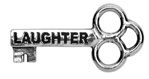 Laughter Mini Key (bulk of 25 keys)