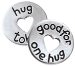 Hug Tokens (bulk of 25 tokens)