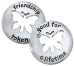 Friendship Token (bulk of 25 tokens)