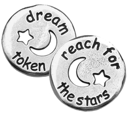 Dream Token (bulk of 25 tokens)