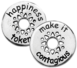 Happiness Token (bulk of 25 tokens)