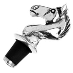 Horse Wine Stopper <br> (set of 2)